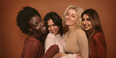 Women's  Drop In Group- Be the Image I Want to Be- Self-Esteem tickets