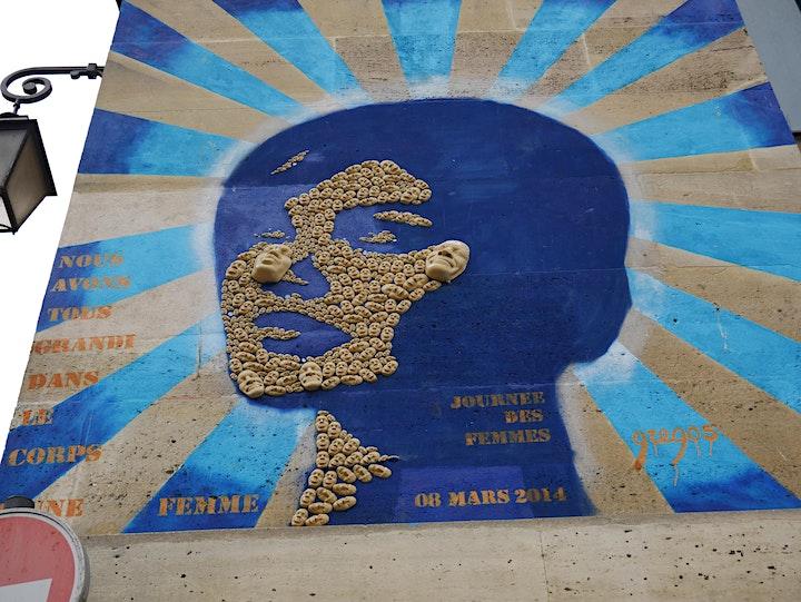 Image pour Paris Street Art Tour