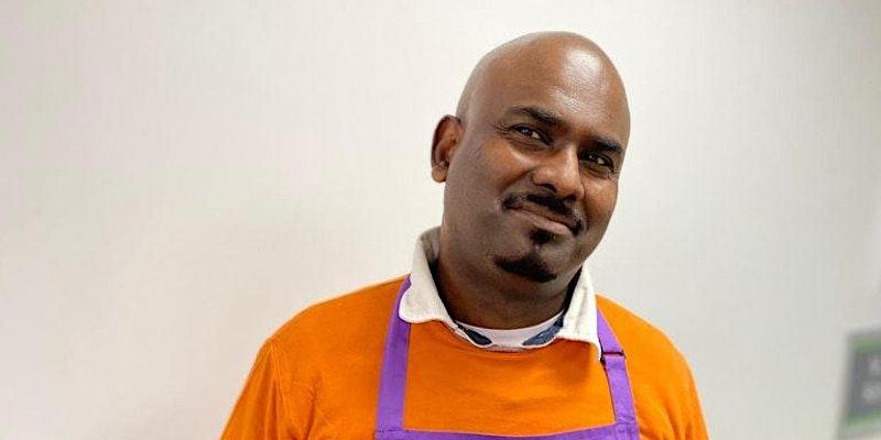 Sri Lankan Cookery Class Cooking Class