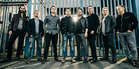 SKERRYVORE! Blair Atholl tickets