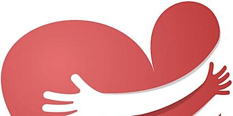 HEART TO HEART - Military Women Appreciation Luncheon tickets