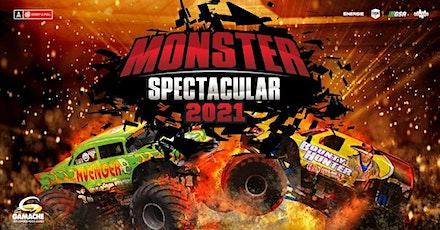 Monster Spectacular - Montréal tickets