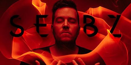 SEBZ show billets