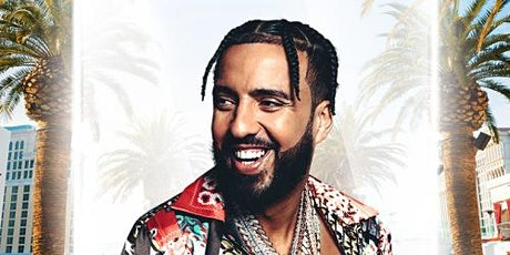 French Montana  Pool Party!! tickets