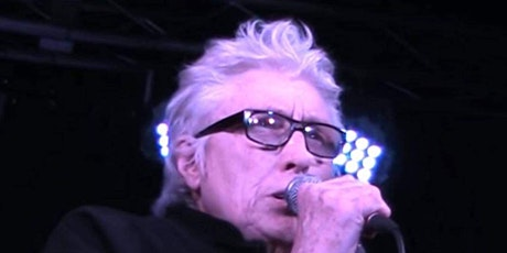 """"""". CHRIS FARLOWE  """"  and the  NORMAN BEAKER BAND tickets"""