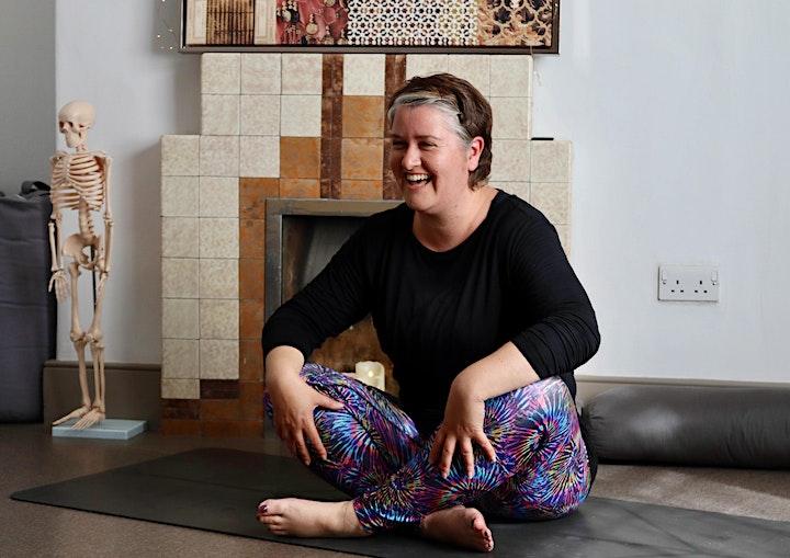 Yoga for Charities - Yoga Spa at Home image