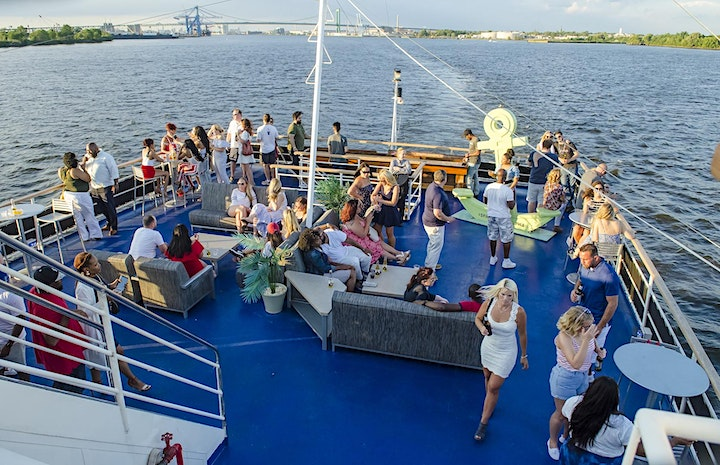 Drink Philly's Summer Boat Party, July 29 image