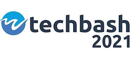 TechBash 2021 tickets