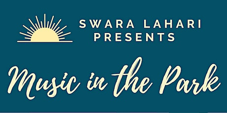 Music in the Park Series - Sarod Concert tickets