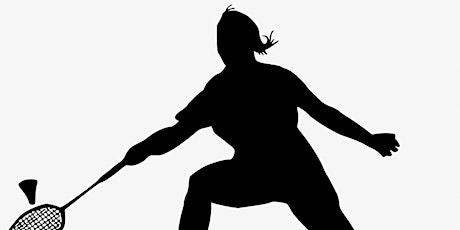 Summer of wellbeing - Badminton Secondary School tickets