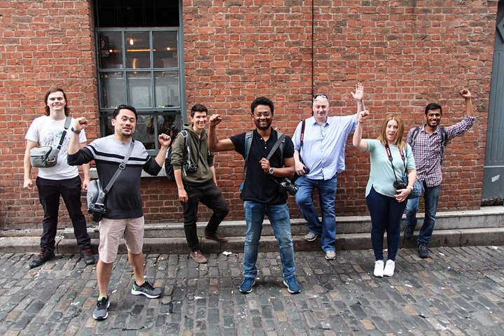 The Dublin Music Tour - The Sounds Of The City image