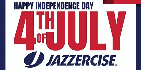 Jazzercise Charlotte Hall Live and Local tickets