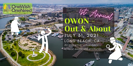 OWON - Out and About tickets