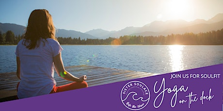 SOULFIT - YOGA ON THE DOCK tickets
