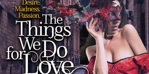 Odyssey Theatre's The Things We Do For Love - Theatre...