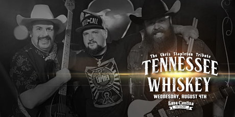 Tennessee Whiskey - A Chris Stapleton Tribute LIVE at Lava Cantina tickets