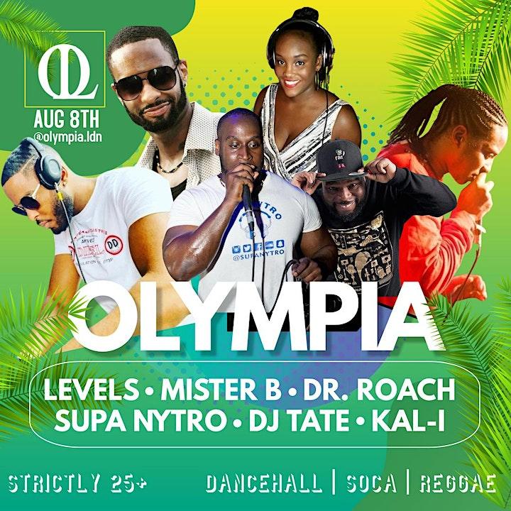 Olympia image