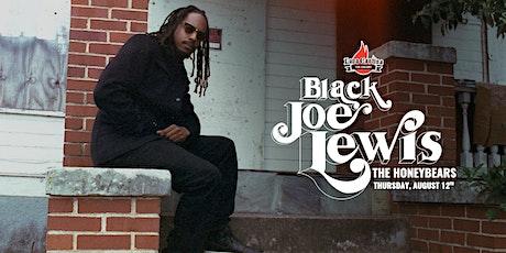 Black Joe Lewis & The Honeybears LIVE at Lava Cantina tickets