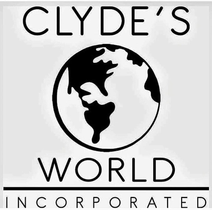 Clyde's World Presents…The Official After Hours image