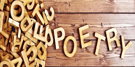 Poetry for Recovery Class tickets