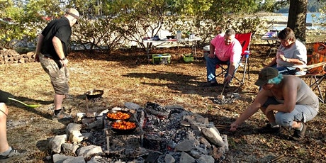 Campfire Cooking Mini Workshop: Breakfast over the Fire tickets