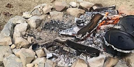 Campfire Cooking Mini Workshop: Dutch Oven Quick Bread tickets
