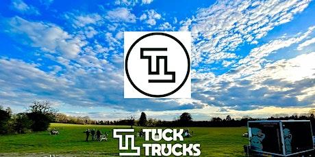 Missing Link Brewing X Tuck Trucks X Komex tickets