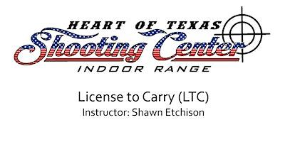 Texas Unlicensed Carry (TXUC) Class