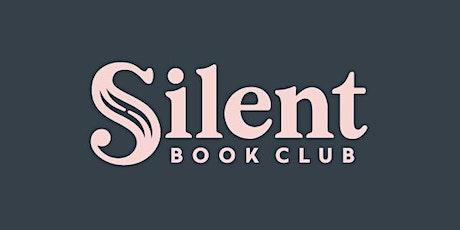 Silent Book Club tickets