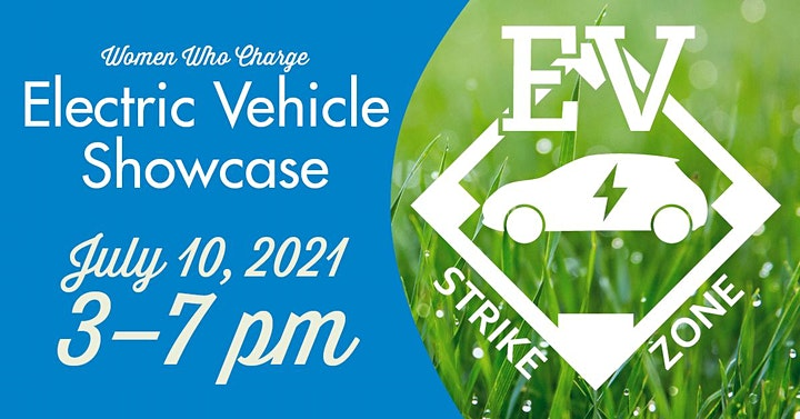 EV Strike Zone - Electric Vehicle Car Show image