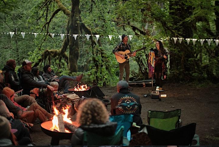 Folk & Forage Fall Fest 2021 image