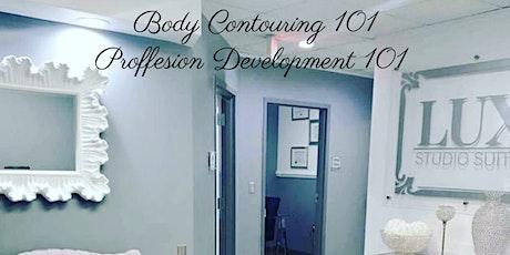 Body Contouring & Professional Development 101 tickets