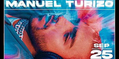 Manuel Turizo tickets