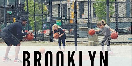 Brooklyn Basketball Camp tickets