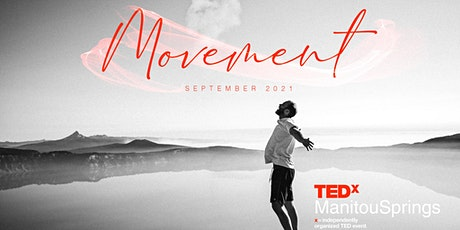 TEDx Manitou Springs Event tickets
