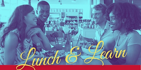 Lunch and Learn Financial Seminar tickets