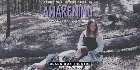 Awakening at Black Box Theatre tickets