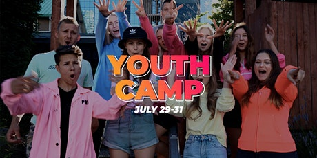 IRC Youth Camp tickets