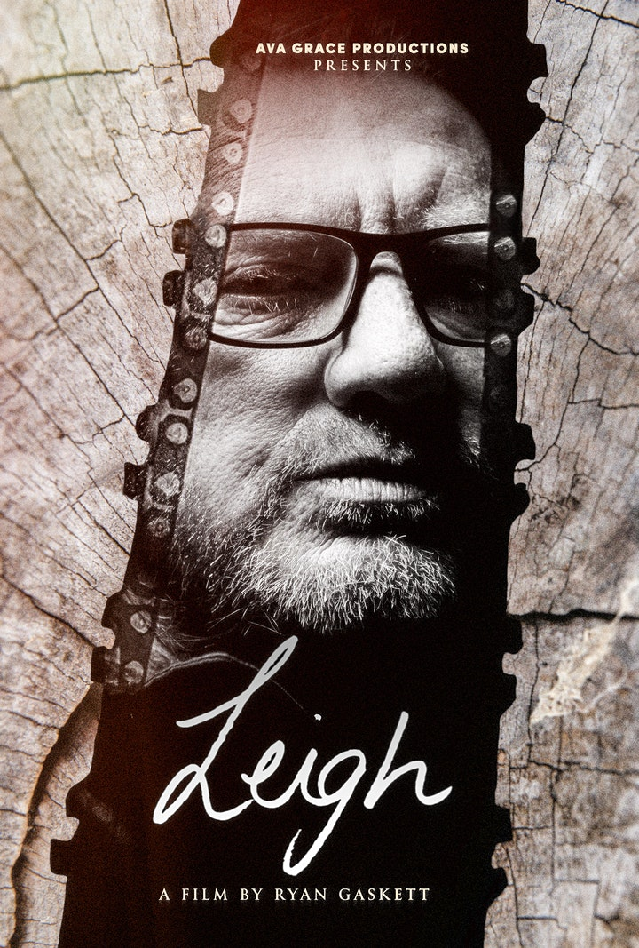 'Leigh' - Premiere, ACMI, Federation Square, 18th December 2021 image