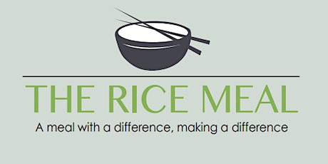 Annual Rice Meal - 15th  August 2021 Online! tickets