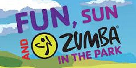Zumba at Hubbard Park with Penny tickets