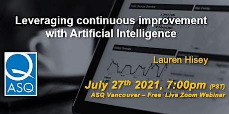 Leveraging continuous improvement with Artificial Intelligence tickets