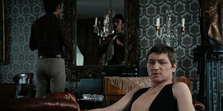 Fassbinder's FOX AND HIS FRIENDS 35mm @ The Secret Movie Club Theater tickets