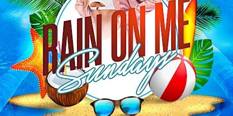 Rain on Me Sundays @ Club Euro tickets