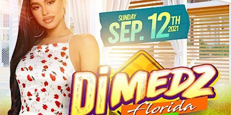 DiMedz Florida DayRave tickets