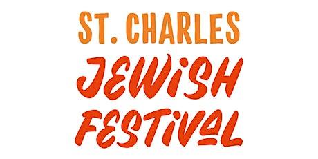 St. Charles Jewish Festival tickets