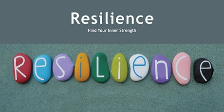 Resilience - Find Your Inner Strength tickets