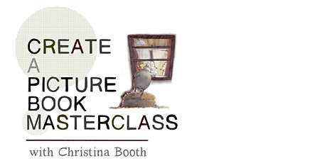 Create a Picture Book Masterclass tickets