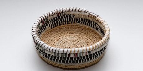 Basket making workshop - sold out tickets