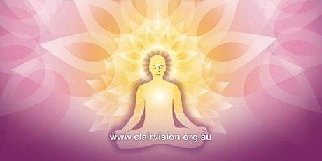 Free Talk: The Third Eye, A Foundation for Awakening (MELBOURNE) tickets